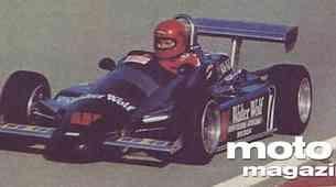 Formula 3 Dallara 383