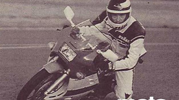 Kawasaki KR 1 250 B2