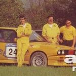 BMW M3 - skupina A