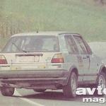 Volkswagen Golf GTi 16V N