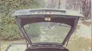 Ford Scorpio Ghia 4x4