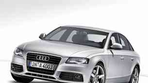 Novi Audi A4