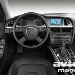 Novi Audi A4 (foto: Audi)