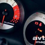 Seat Leon Cupra 2.0 TFSI (177 kW)