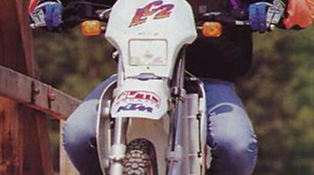 KTM 125 Euro