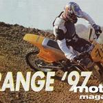KTM 125SX in 250SX