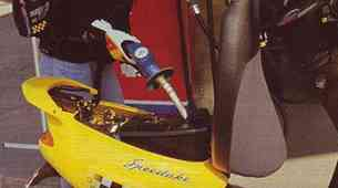 Peugeot Speedake
