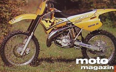 125SX in 250SX
