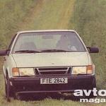 Saab 9000 i 16