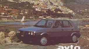 Fiat (nuova) Ritmo