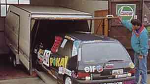 Pokalni Clio