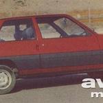 Renault 5 GL