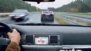Tehnika: Komunikacija med vozili