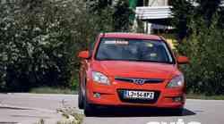Hyundai i30 1.6 CRDi HP GLS Style