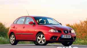 Seat Ibiza 1.4 Sportrider