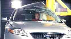 Euro NCAP: Mondeo, i30, Tiguan in Caddy