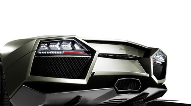 Lamborghini Reventón (foto: Lamborghini)