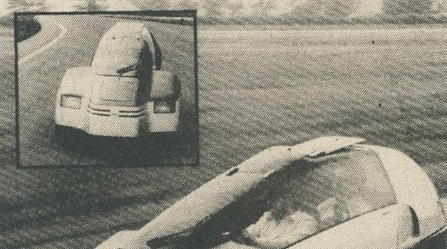 Ford Cockpit