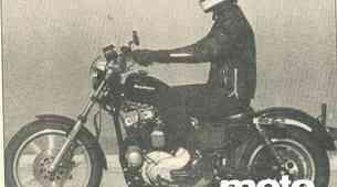 Harley Davidson XLX 61