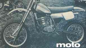 Maico MC 490