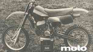 Maico MC 250 tip 361