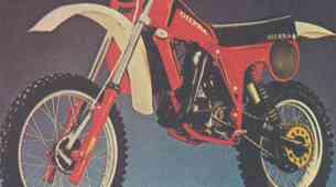 Gilera 125 C1
