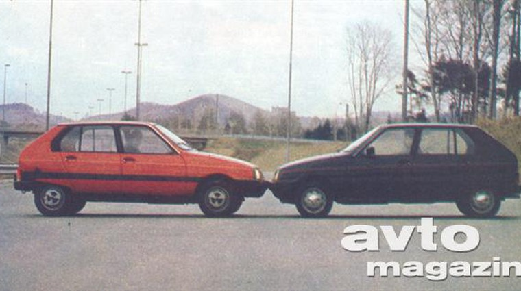 Citroën Visa II: club in super E
