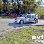 Mitja Slejko je bil največje presenečenje dirke! (foto: Saša Kapetanovič in Tadej Pišek)