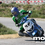 Video: Zaključna dirka v Logatcu (foto: Matevž Hribar)