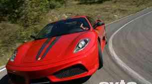 Fotogalerija: Ferrari 430 Scuderia