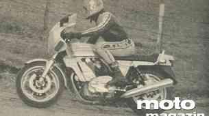 Laverda 1200 TS