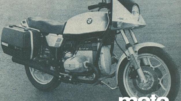 BMW R 65 LS