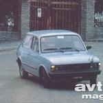 Fiat 127 diesel