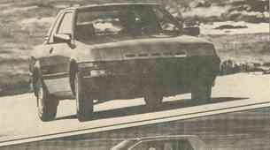 Nissan Pulsar NX turbo