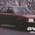 Ford Granada 2,3 GL