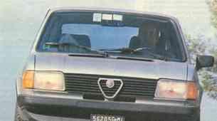 Alfa Romeo Asfasud 1,5 super