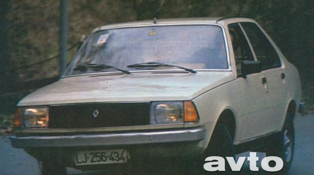 Renault 18 TL