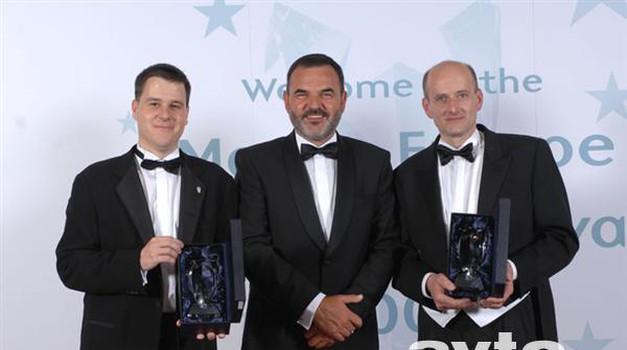 Prestižna nagrada za Mazdina trgovca (foto: Mazda)