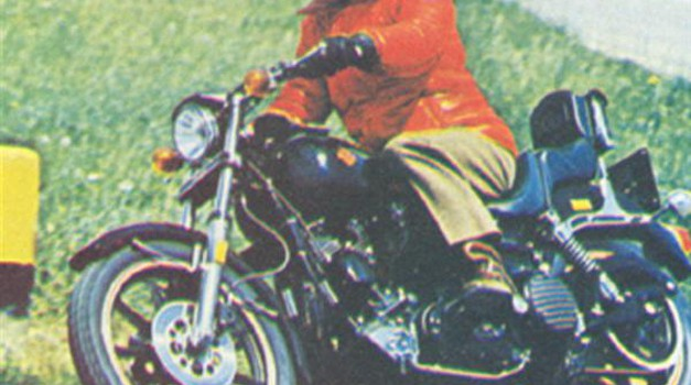 Harley Davidson Sturgis