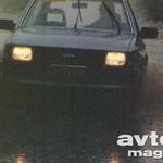 Ford Escort 1,3 L turnier