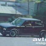 Alfa Romeo Alfasud 1,5 ti
