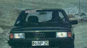 Audi 80 LD