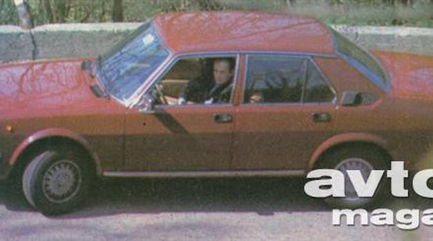 Alfa Romeo 2.5