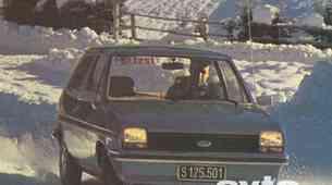 Ford Fiesta 1,3 GHIA