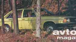 Audi 100 L Automatic