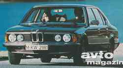 BMW 728 - 730 - 733 i