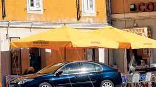 Renault Laguna Berline 2.0T Proactive Dynamique