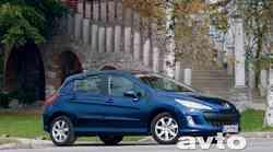 Peugeot 308 1.6 HDI Premium