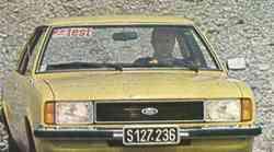 Ford Taunus 1,3