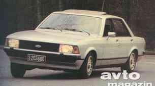 Ford Granada 2.8 i GLS